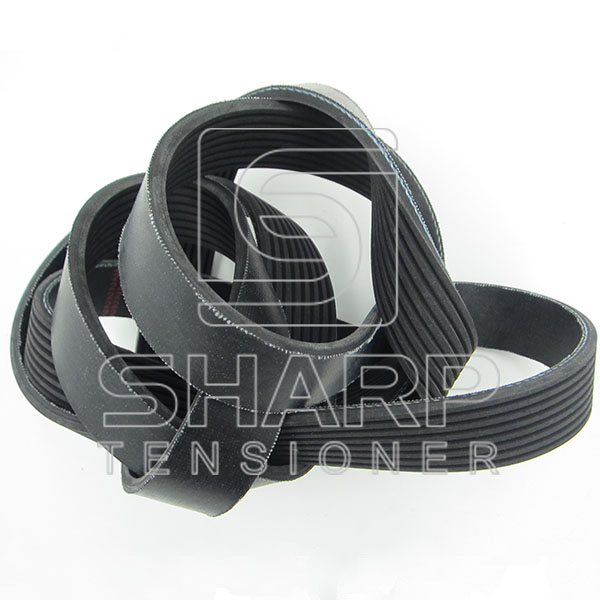 1354391 1389024  SCANIA V-Ribbed Belts