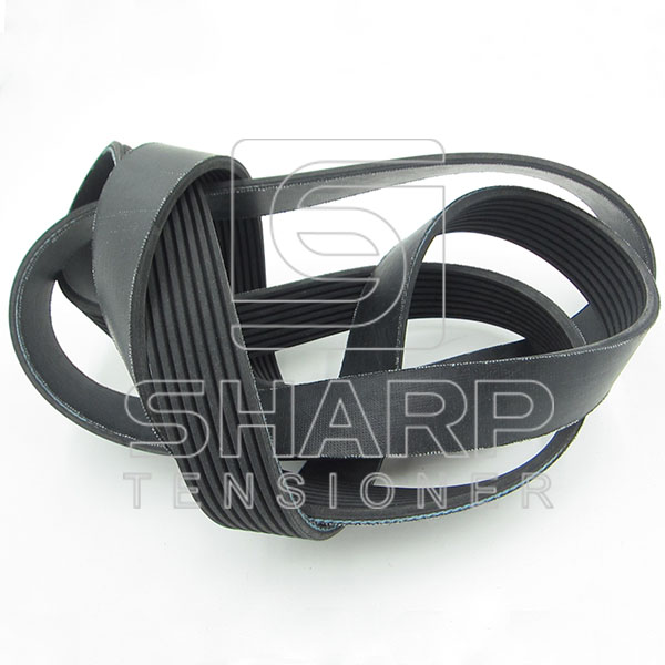 51968200243 51968200257  51968200280  MAN V-Ribbed Belts