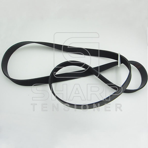 51968200352 51968200284 MAN V-Ribbed Belts