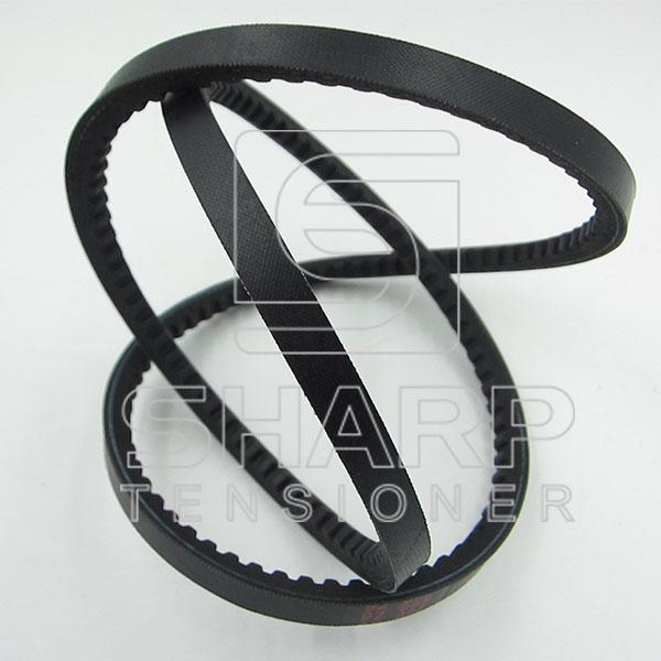 6580731412 6580721411 6580731413   MAN V-Ribbed Belts