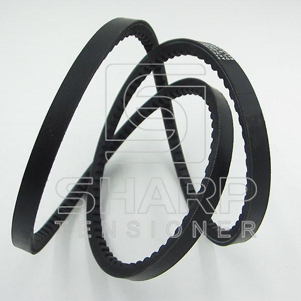 6580732301 6580420230 06580732302 MAN V-Ribbed Belts