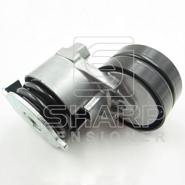 8200492180 8200072120 8200673090 Renault Belt Tensioner, v-ribbed belt (3)