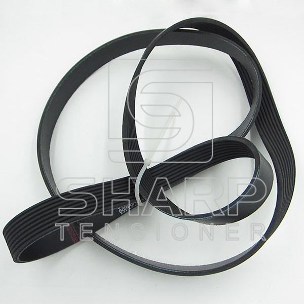 9069970792 9069970972 mercedes benz v ribbed belts for Poly v belt for mercedes benz