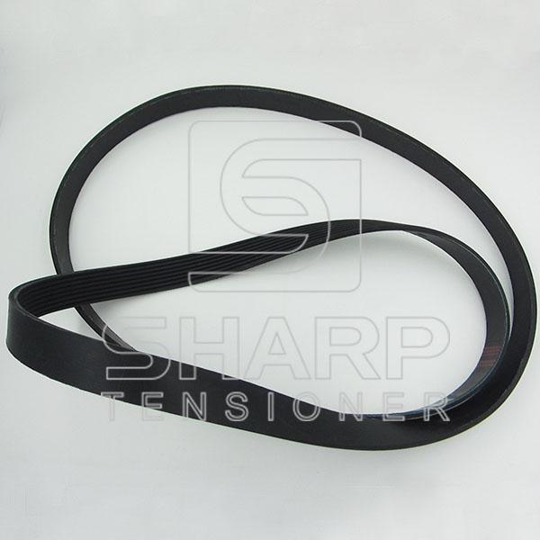 00099344696 9069973292  Mercedes V-Ribbed Belts