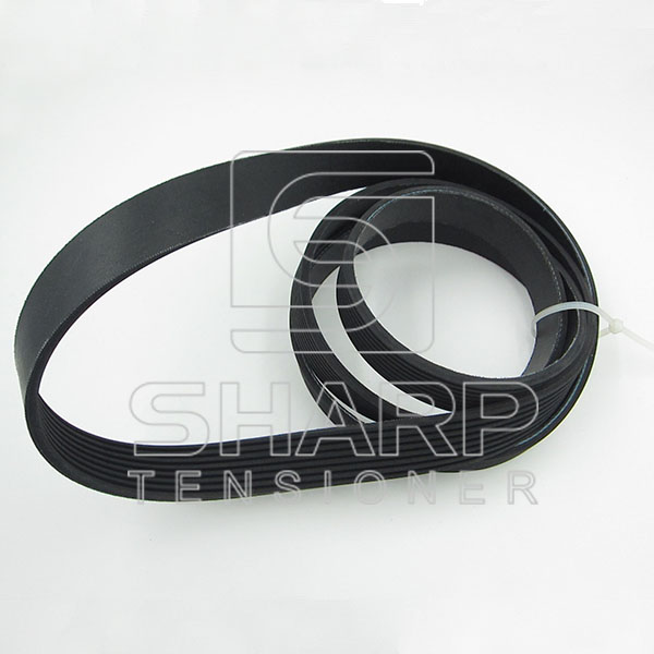 0019931696 0149973492  Mercedes V-Ribbed Belts