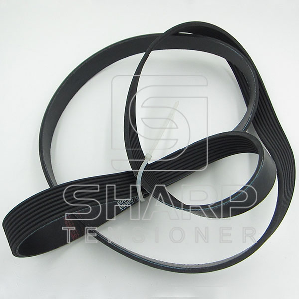 0109970992 4768010000   Mercedes V-Ribbed Belts