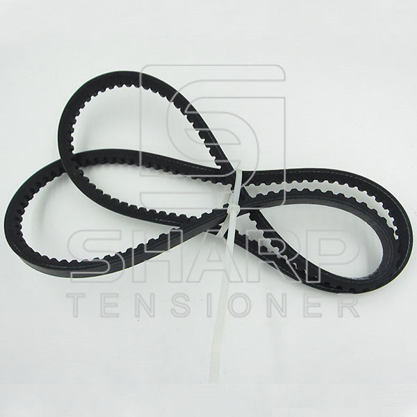 06580430249 06580722491 MAN V-Ribbed Belts