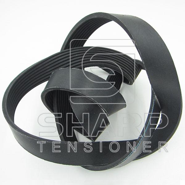 1530984 1389058 SCANIA V-Ribbed Belts