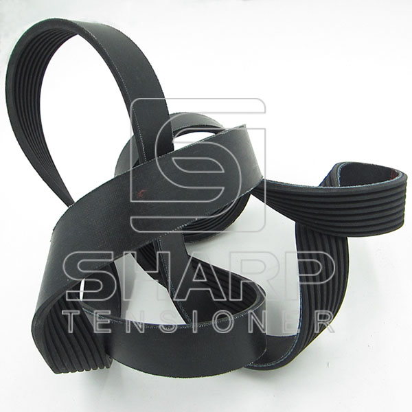 20430382 981335  7420715587 VOLVO V-Ribbed Belts
