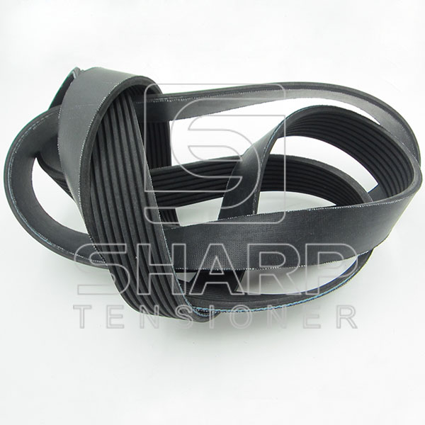 20712530 7420846324 Volvo V-Ribbed Belts