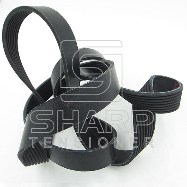 4898546 9069973092 979956 Mercedes V-Ribbed Belts