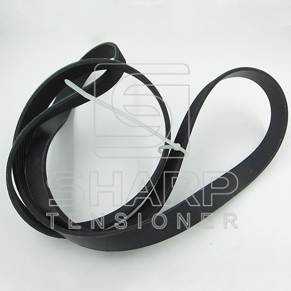 51968200272 51968200336 9069936796  MAN V-Ribbed Belts