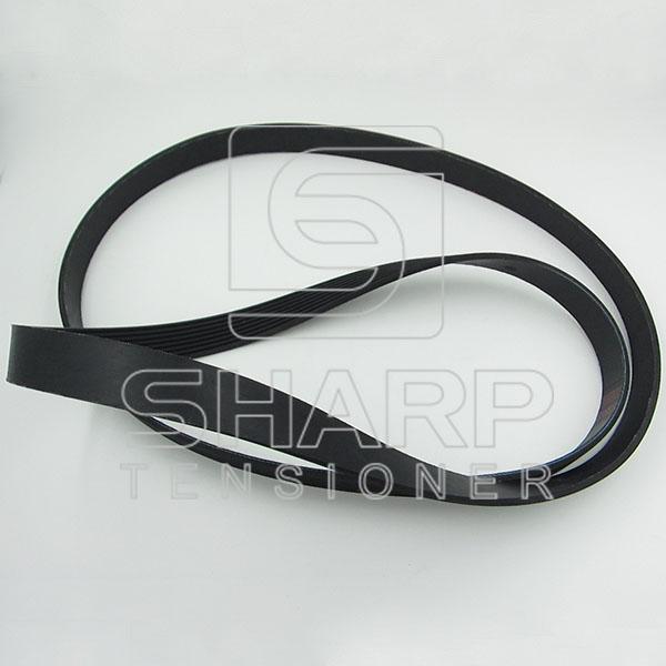 9069971192 9069932296 Mercedes V-Ribbed Belts