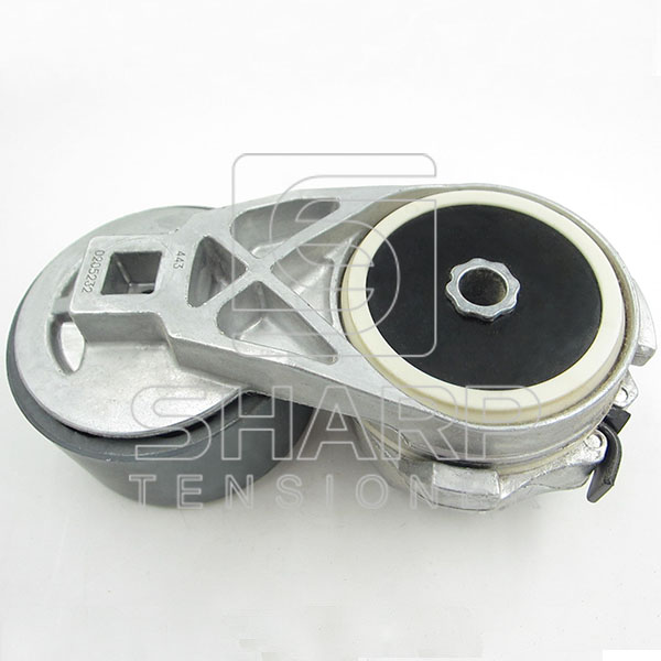 0205232 Belt Tensioner, v-ribbed belt (3)