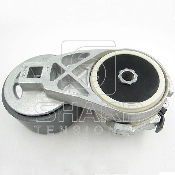 0205232 Belt Tensioner, v-ribbed belt (3)