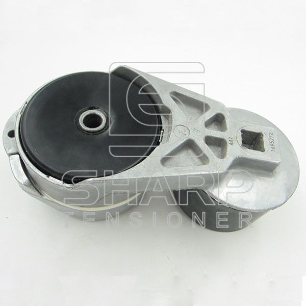 1695272 Belt Tensioner, v-ribbed belt (1)