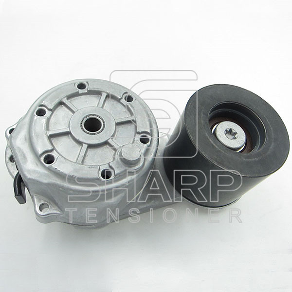 2375172 Belt Tensioner, v-ribbed belt
