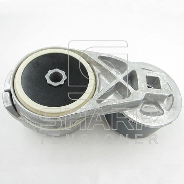 2423132 Belt Tensioner, v-ribbed belt (1)