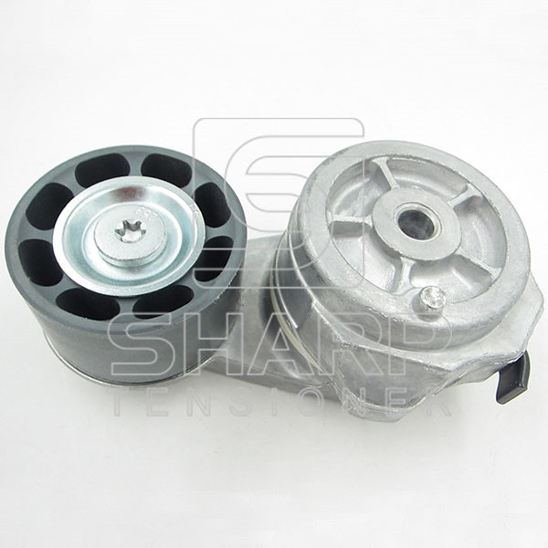 2904130  Belt Tensioner, v-ribbed belt