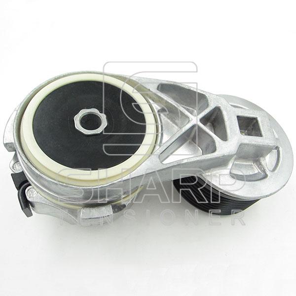 JOHNDEERE RE164876 D11862406  Belt Tensioner, v-ribbed belt (2)
