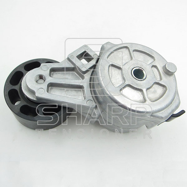 1465130 for belt tensioner,v-ribbed belt