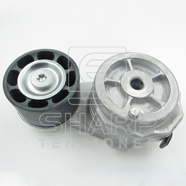1765130 89488 Automatic belt tensioner for heavy duty