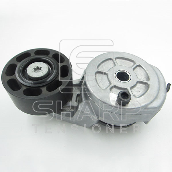 2725230 Automatic belt tensioner for heavy duty