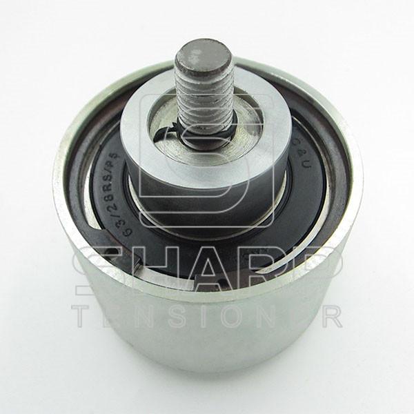 500318393 99469677 Tensioner pulley,V-belt for IVECO