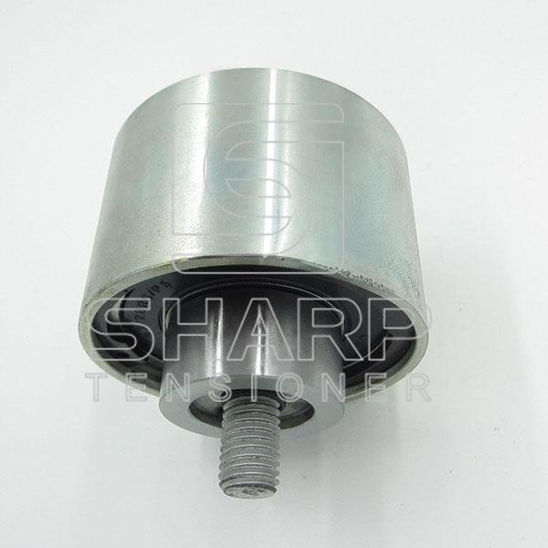 500318393 99469677 Tensioner pulley,V-belt for IVECO  (2)