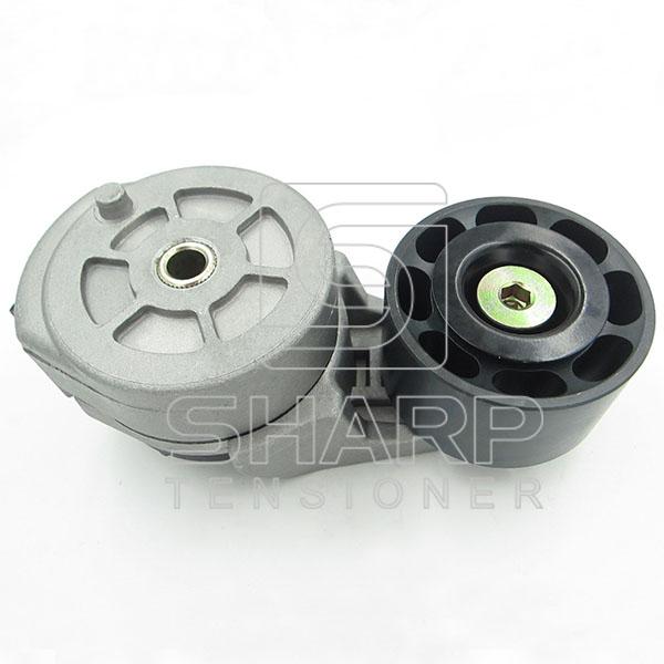87326910,J936203,V-belt tensioner for John Deere Belt