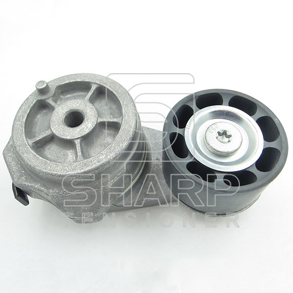 89478  Belt tensioner,V-Ribbed belt
