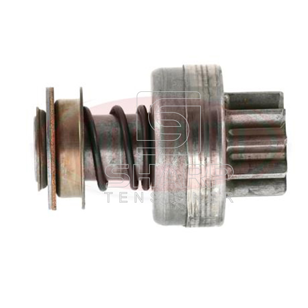 AL113078 Solenoid For John Deere