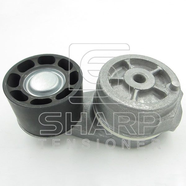 Automatic 2665232 tensioner for heavy duty