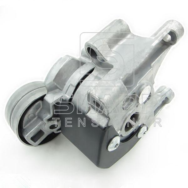 BB3Q6A228AD For ford belt tensioner,v-ribbed belt (3)