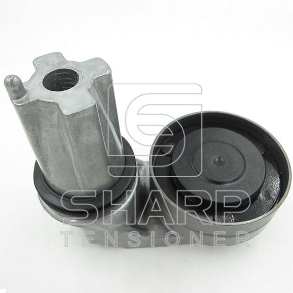LR013506  9H2219A216DA For LAND ROVER Tensioner Belt (1)