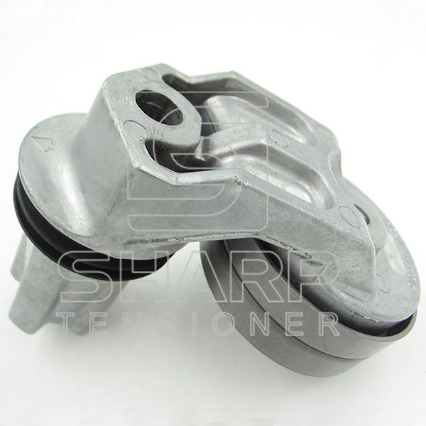 LR013506  9H2219A216DA For LAND ROVER Tensioner Belt (2)