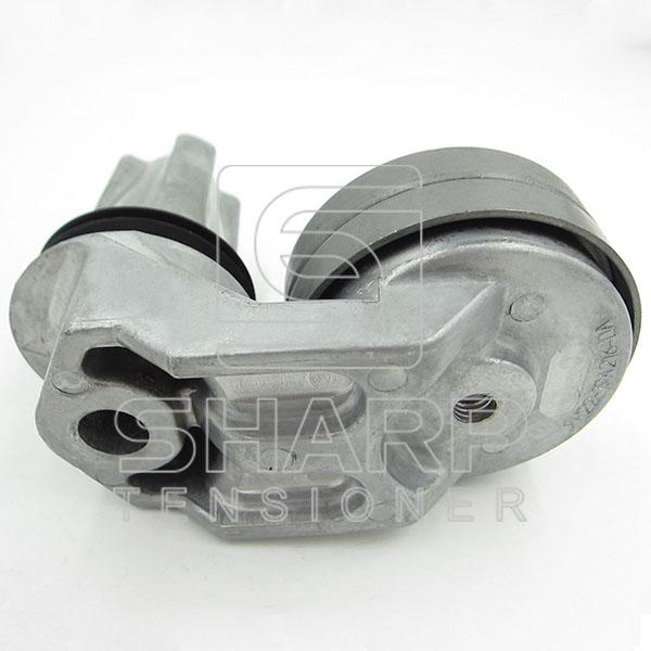 LR013506  9H2219A216DA For LAND ROVER Tensioner Belt (3)