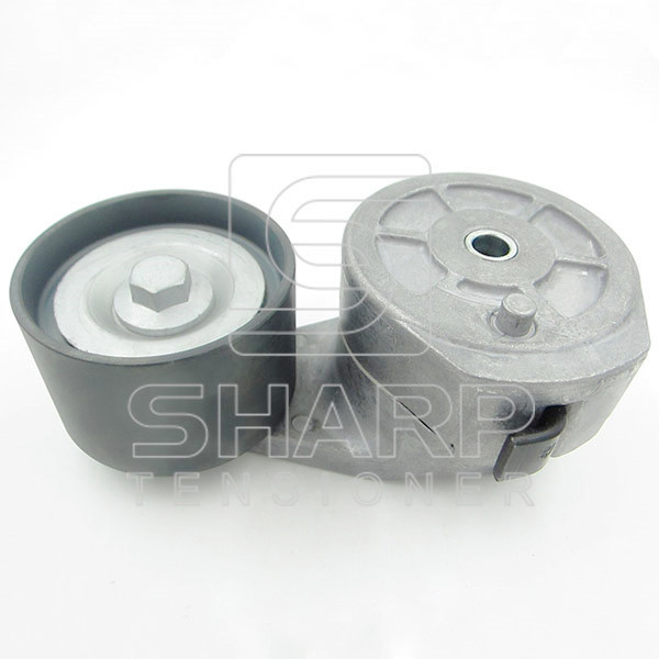 162000010845 for New Holland belt tensioner,v-ribbed belt