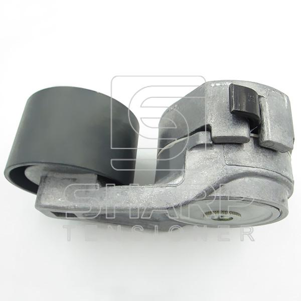 162000010845 47335624 Tractor V-belt tensioner Steyr