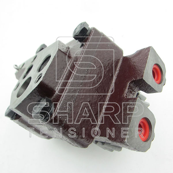 URSUS C-360 0046607020 water pump