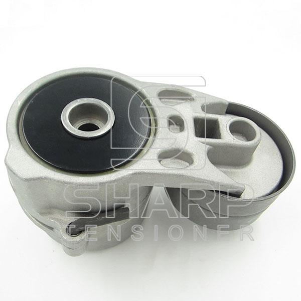 04504155  04504262 Belt Tensioner for Volvo 2012 CONTRUCTION MACHINE (1)