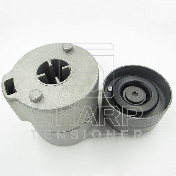 04504155  04504262 Belt Tensioner for Volvo 2012 CONTRUCTION MACHINE (2)