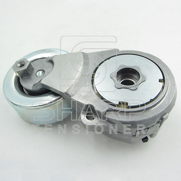 11955EE50B Belt tensionerfor NISSAN MR18 VY XY 2.0  (1)