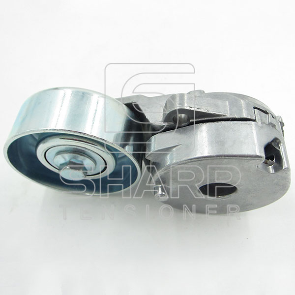 11955EE50B Belt tensionerfor NISSAN MR18 VY XY 2.0  (2)