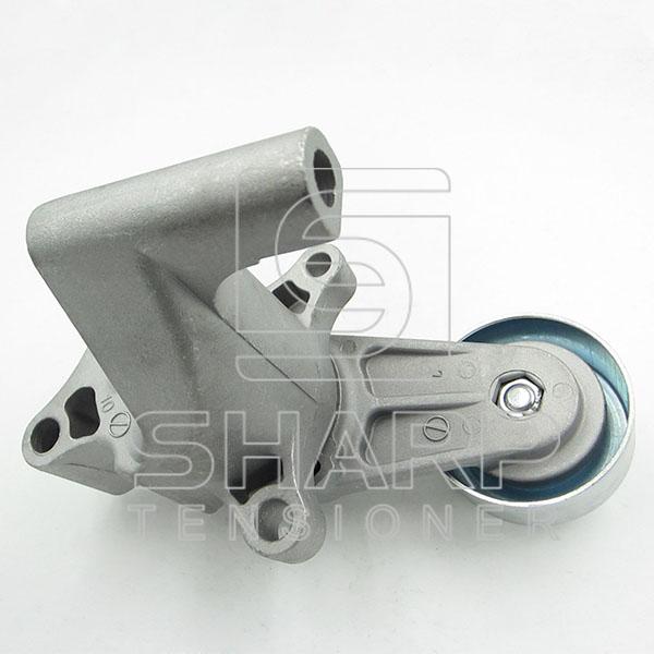 166200C011 1662075030 Belt tensioner for TOYOTA INNOVA 06-07