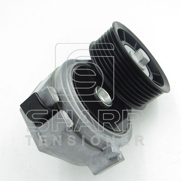 53006497 53010158 Belt Tensioner for Chrysler 2002-98 Dodge Daakota (1)