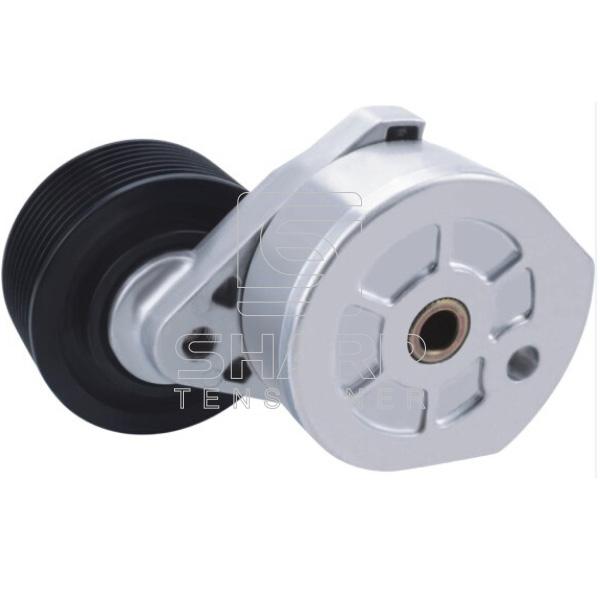 61263006009- For WD615 Belt Tensioner