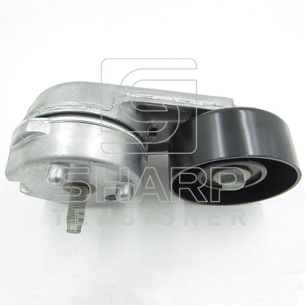 C2S11662 AJ88633  Belt tensioner,V-Ribbed belt for LandRover (1)