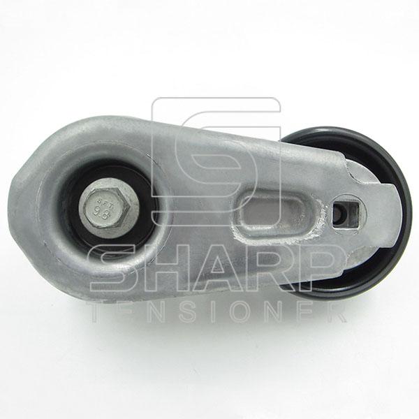 C2S34146 C2S45579     Belt tensioner,V-Ribbed belt for LandRover (3)