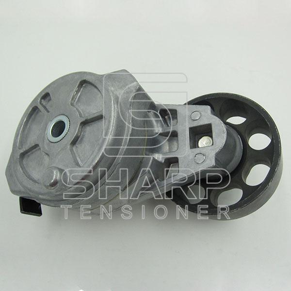 ERR3440 534011220 RANGE ROVER belt tensioner,V-ribbed belt (2)